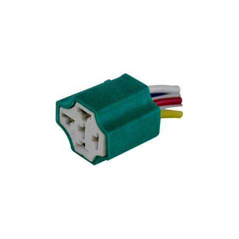 Relay Ceramic Socket (TW)