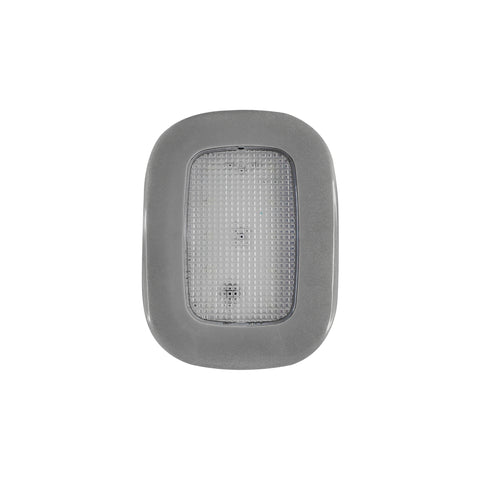 Rechargeable Magnet Domelight (Gray)