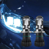 AC XENON HID (High Intensity Discharge) Headlight - Plug and Play