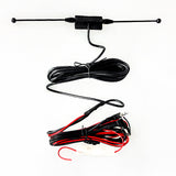 Carsthetics PSA-23 TV Booster Antenna
