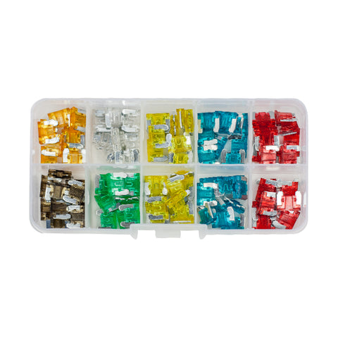 Assorted Car Auto Fuse