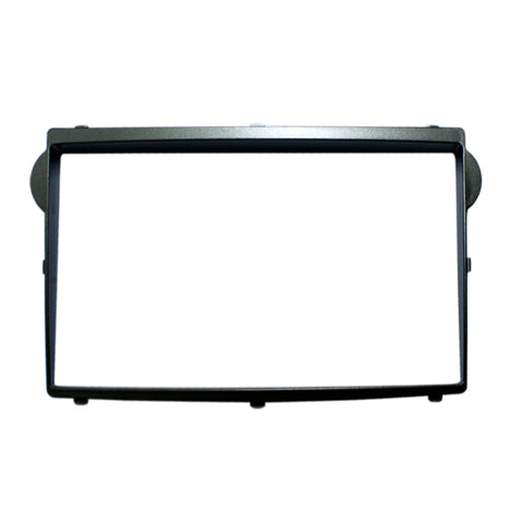 2010 Hyundai Starex Audio Stereo Panel (Black)