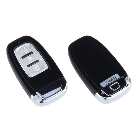 Aventail Push Button Start/Stop System and Passive Keyless Entry (PKE) Alarm with Immobilizer