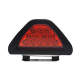 Third Brake Triangle LED Light