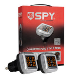 SPY Auto Security Cigarette Plug-style TPMS (Tire Pressure Monitoring System)