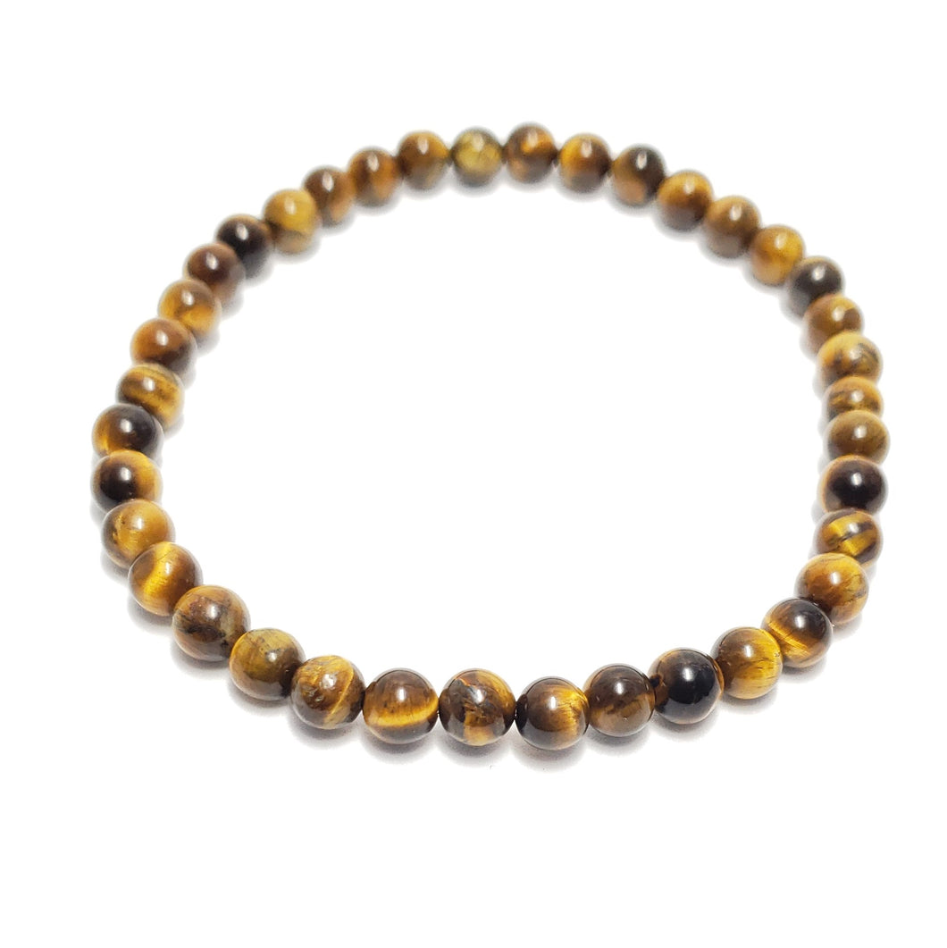 Tiger's Eye 5mm