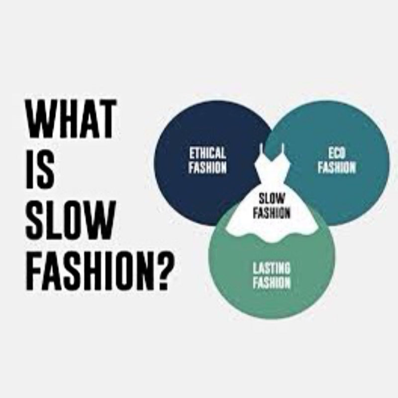 Why we should ditch Fast Fashion in 2020
