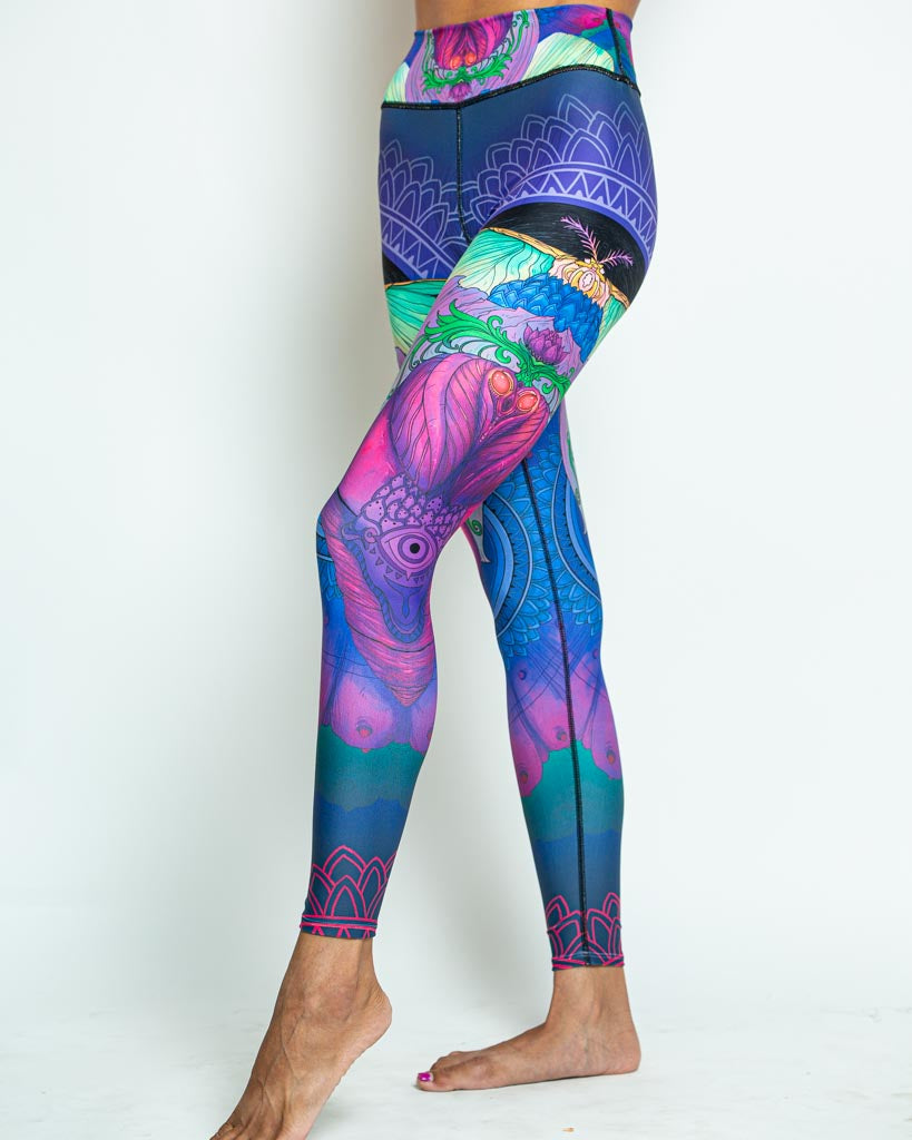 Metamorphosis Leggings