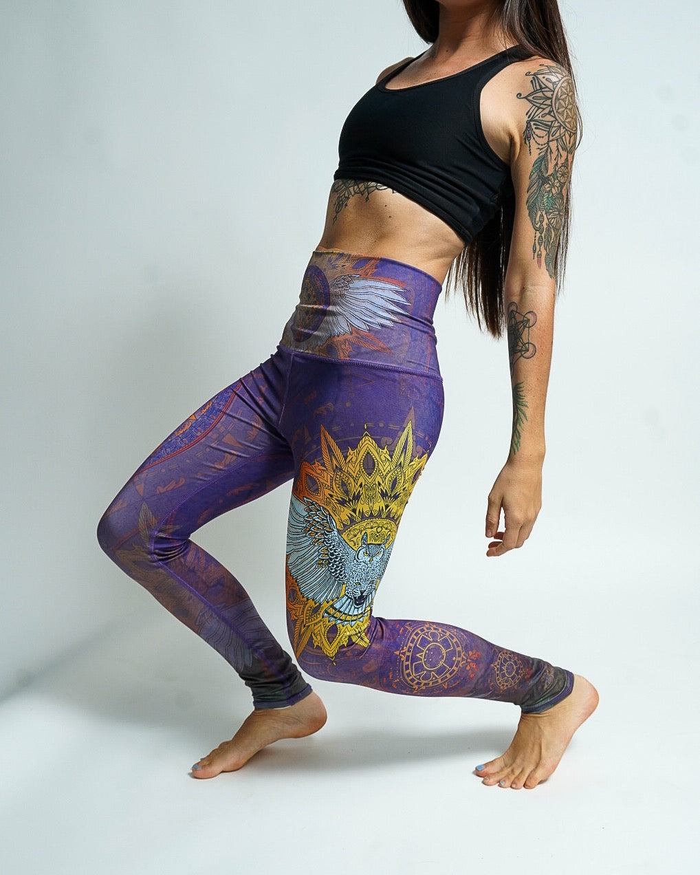 Summer Spirit Leggings