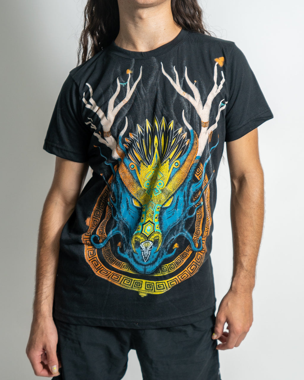 Dragon Men's T-Shirt