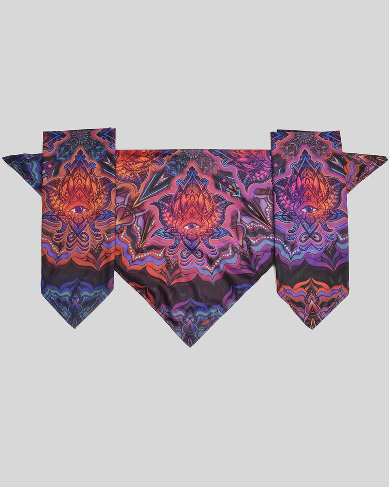 All Seeing Eye Bandana