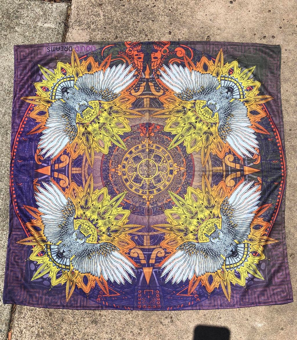 Summer Spirit Bandana