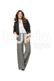 Symønster Burda 6463 - Jakke - Dame - Business Casual | Bilde 2