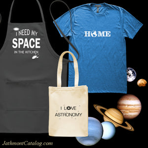 5 Space Themed-Gifts for Astronomy Lovers