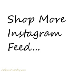 Shop More Instagram Feed