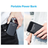 Mini 10000mAh Portable External Phone Battery Charger
