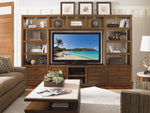 Crystal Sands Bookcase