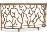 Hooker Furniture Living Room Coral Console