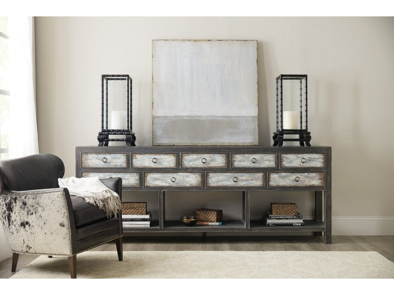 Hooker Furniture Living Room Beaumont Console