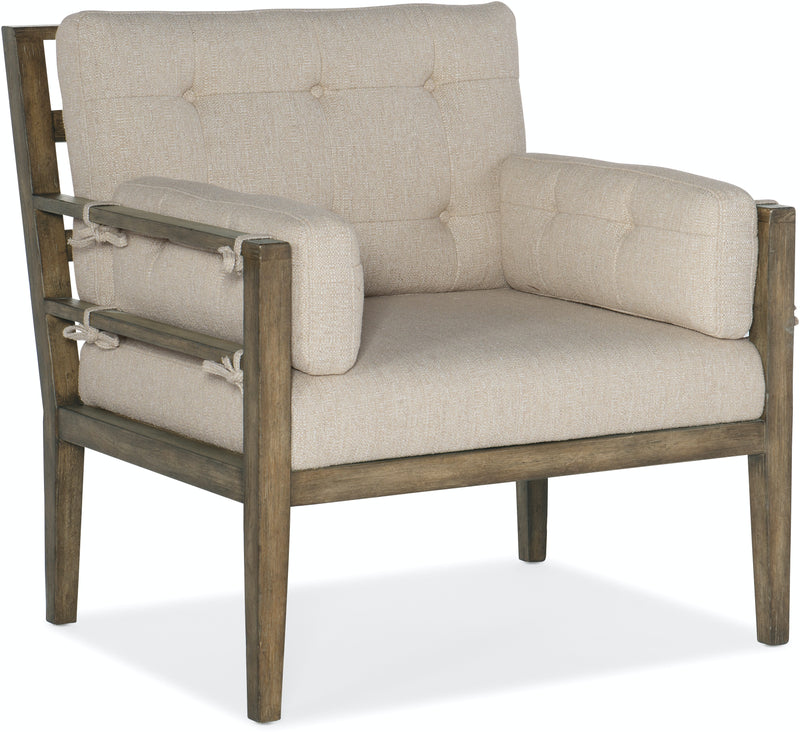 Hooker Furniture Living Room Sundance Chair