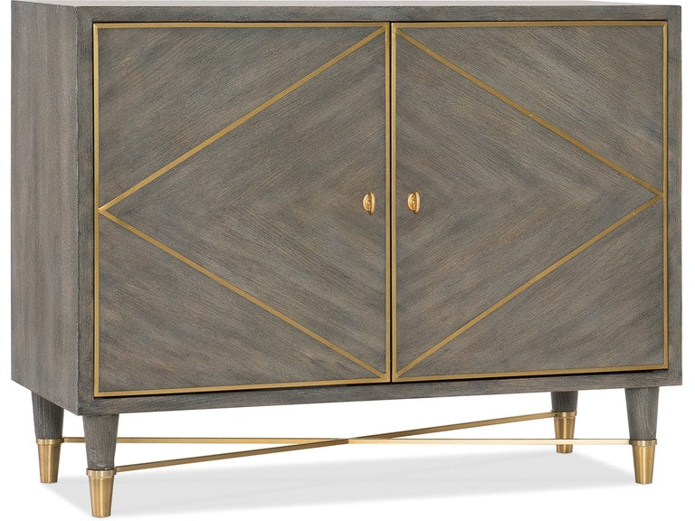 Hooker Furniture Living Room Melange Breck Chest