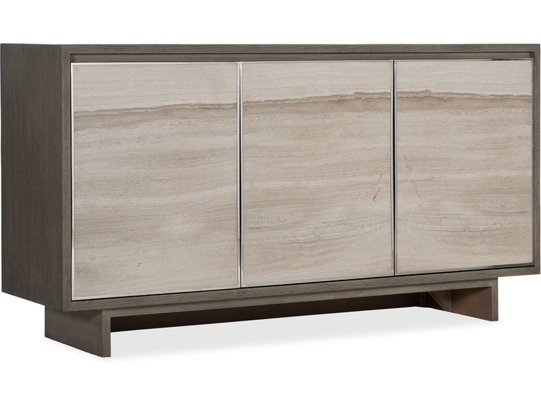 Hooker Furniture Living Room Melange Taro Credenza