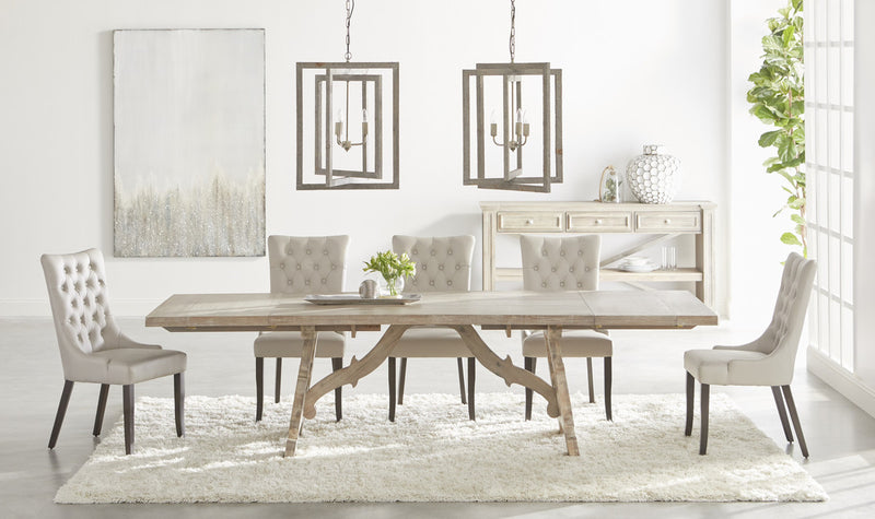 Amelia Dining Chair - Baltic Mist