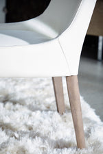 Aurora Dining Chair  - Natural Gray