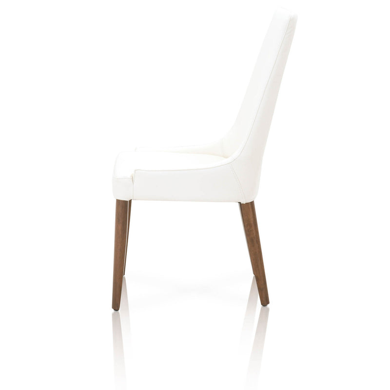 Aurora Dining Chair - Walnut