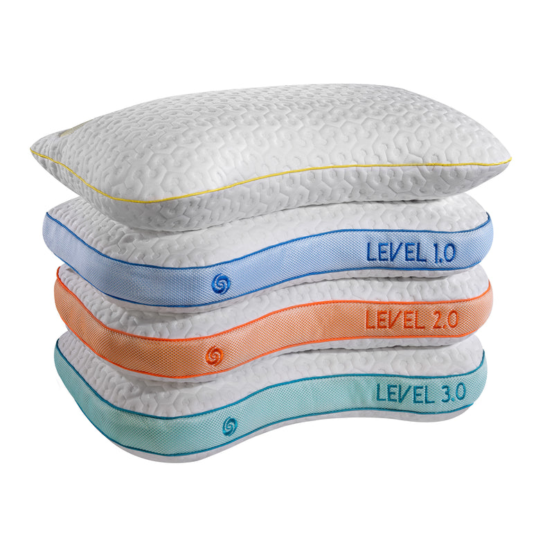 Level 3.0 Pillow - Curated By Norwood