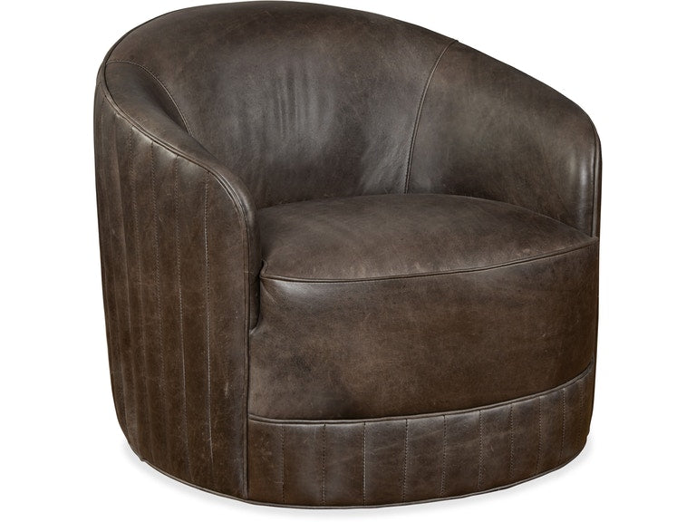 Hooker Furniture Living Room Turi Swivel Chair