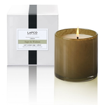 Sage & Walnut Candle - Curated By Norwood