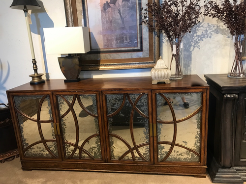 Dining Room Credenza - Curated By Norwood