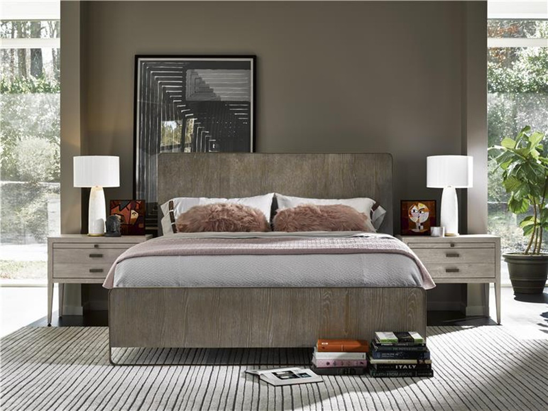 3-Piece King Bedroom Set - Curated By Norwood