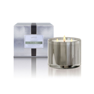 Feu De Bois Candle - Curated By Norwood