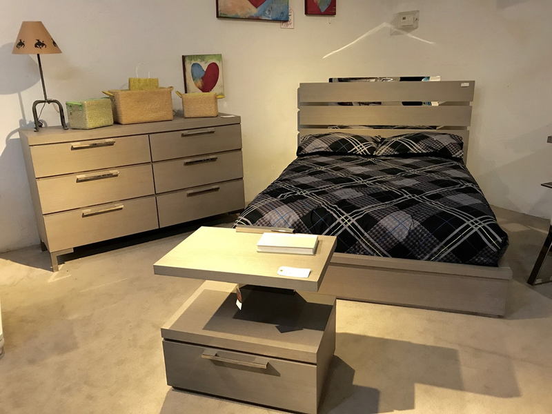 3 Piece Bedroom Set - Curated By Norwood