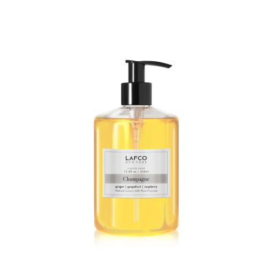 Champagne Liquid Soap - Curated By Norwood
