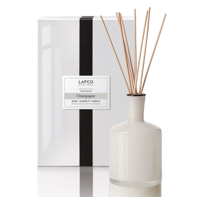 Champagne Reed Diffuser - Curated By Norwood