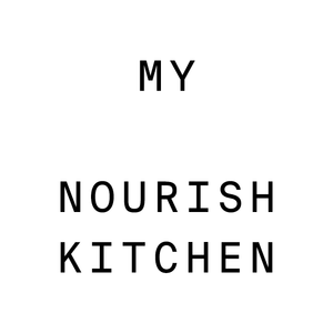 My Nourish Kitchen