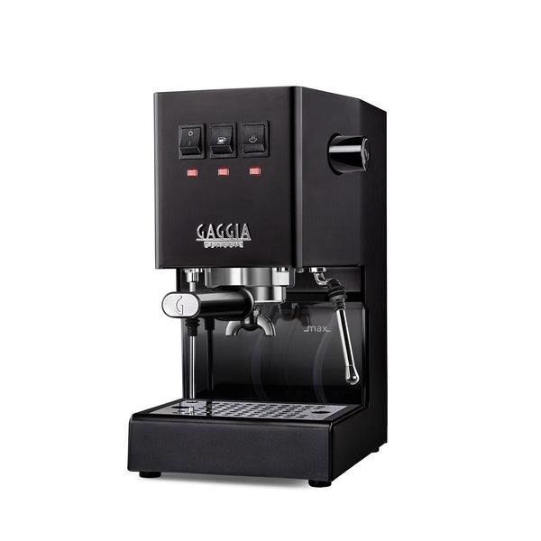Gaggia Classic Pro Semi-Automatic Espresso Machine Semi Manual Espresso Machine roundboyroasters