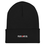 Plus Love. Co Cuffed Beanie