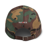 Camo - Foundation Dad Hat