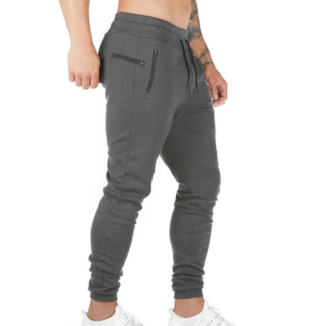 Feature Cotton Active Joggers