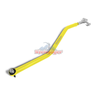 Steinjager J0046145 Jeep Wrangler TJ Track Bar 1997-2006 Adjustable DOM Yellow