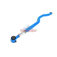 Steinjager Jeep Wrangler JK Track Bar 2007-2018 Poly/Poly Light Blue Moly J0046172