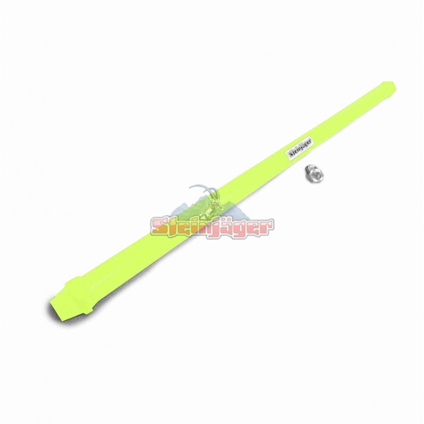 Jeep Wrangler YJ Drag Link 1987-1995 Chrome Moly Gecko Green J0046455