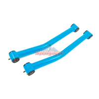 Steinjager J0046745 Jeep Wrangler JK Control Arms 2007-2018 0-2.5 Inch Lift Control Arms, Front Lower Light Blue
