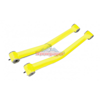 Steinjager J0046755 Jeep Wrangler JK Control Arms 2007-2018 0-2.5 Inch Lift Control Arms, Front Lower Neon Yellow