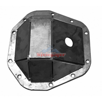 Wrangler JL Diff Covers, DIY Fits Ford Super Duty Dana 60 J0050261