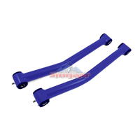 Steinjager J0046995 Jeep Wrangler JK Control Arms 2007-2018 2.5-4.0 Inch Lift Control Arms, Front Lower Southwest Blue
